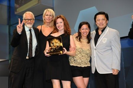 2012 Independent Agency of the Year: @Wieden+Kennedy, Portland