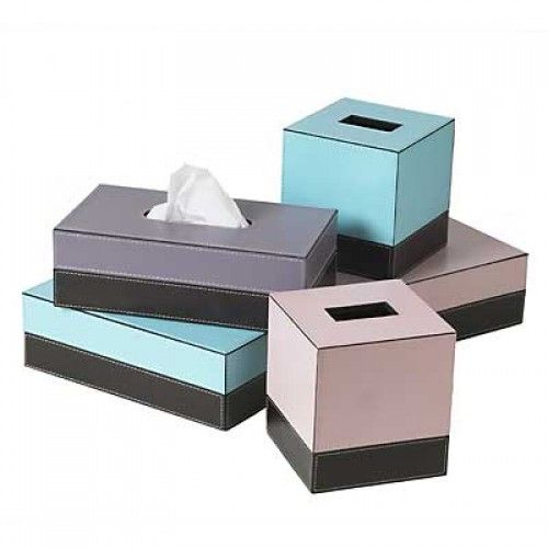Portrayal Of Huge Variant Options Rectangle Tissue Box Covers