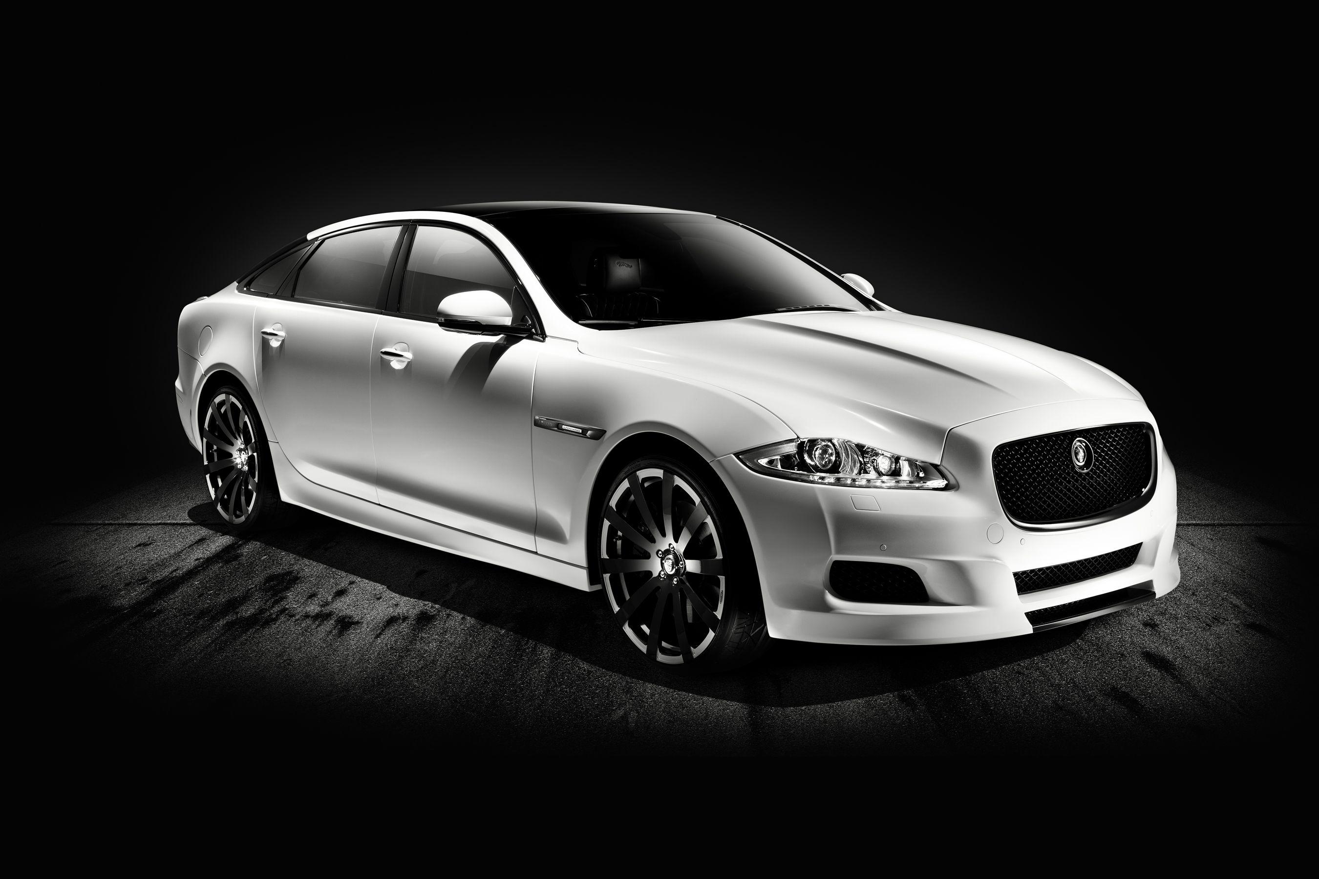Jaguar Sport Car Wallpaperia.com