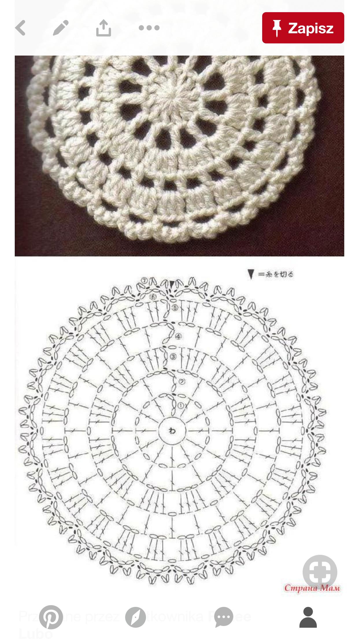 Pin de Silvia Valente en Curso crochet | Pinterest | Cuadrados de ...