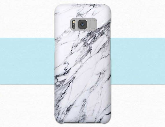 new styles a329e 435cd Marble Galaxy S8 Phone Case, Samsung Galaxy S9 Marble, Galaxy S8 ...
