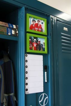 Image Result For Cool Middle School Locker Ideas Boys
