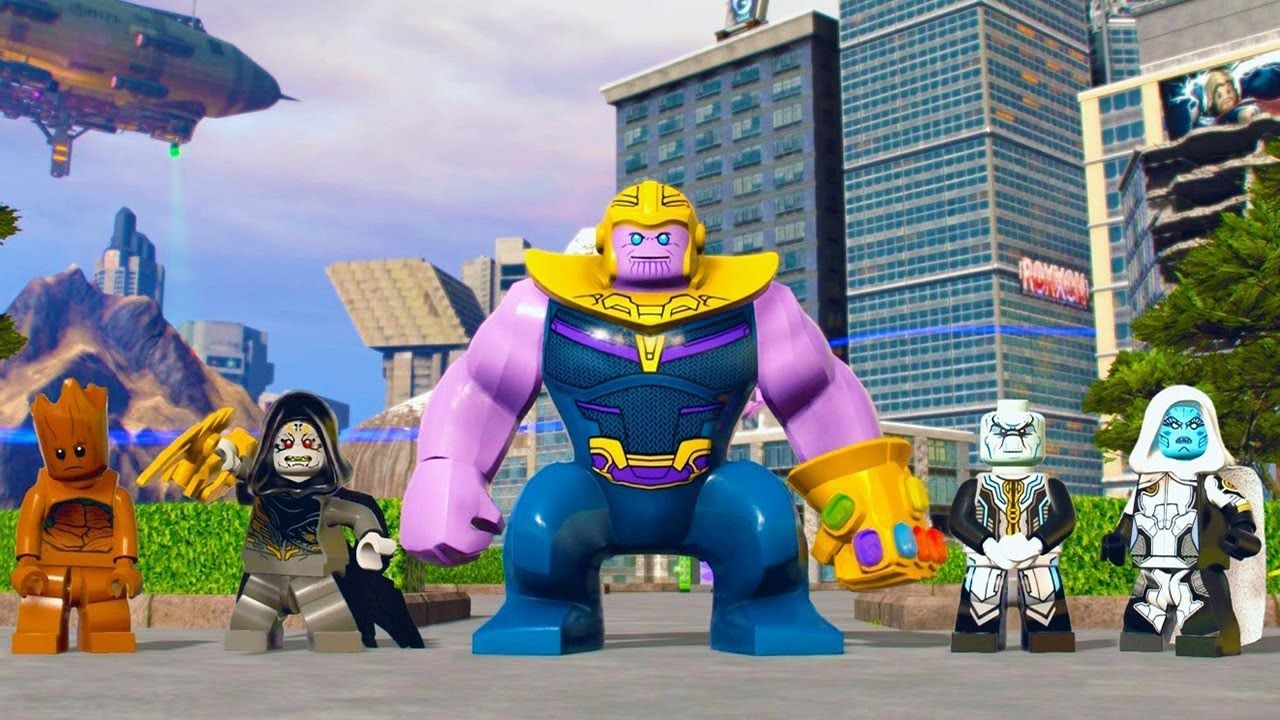 Lego Marvel Super Heroes 2 Avengers Infinity War Dlc Characters Youtube Lego Marvel Lego Marvel Super Heroes Lego Marvel Superheroes 2