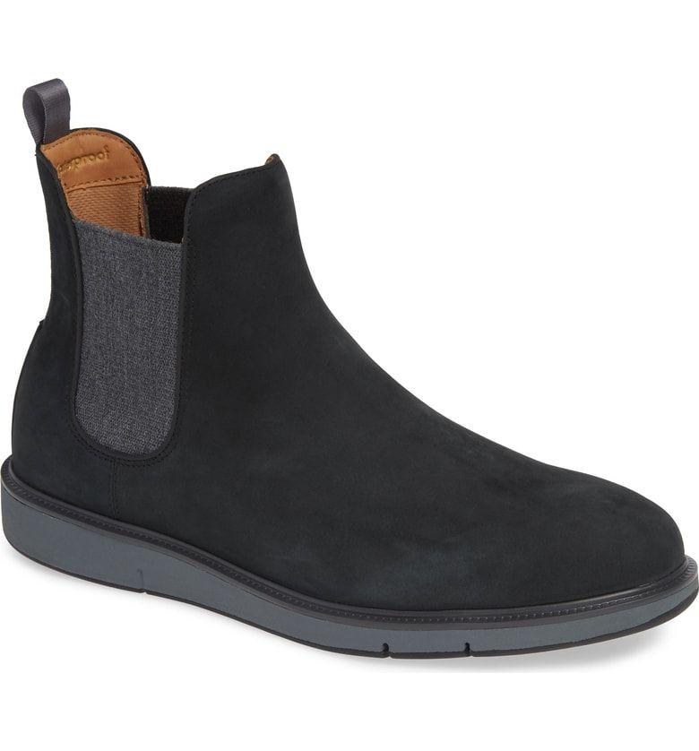 SWIMS Herren Motion Chelsea Boots