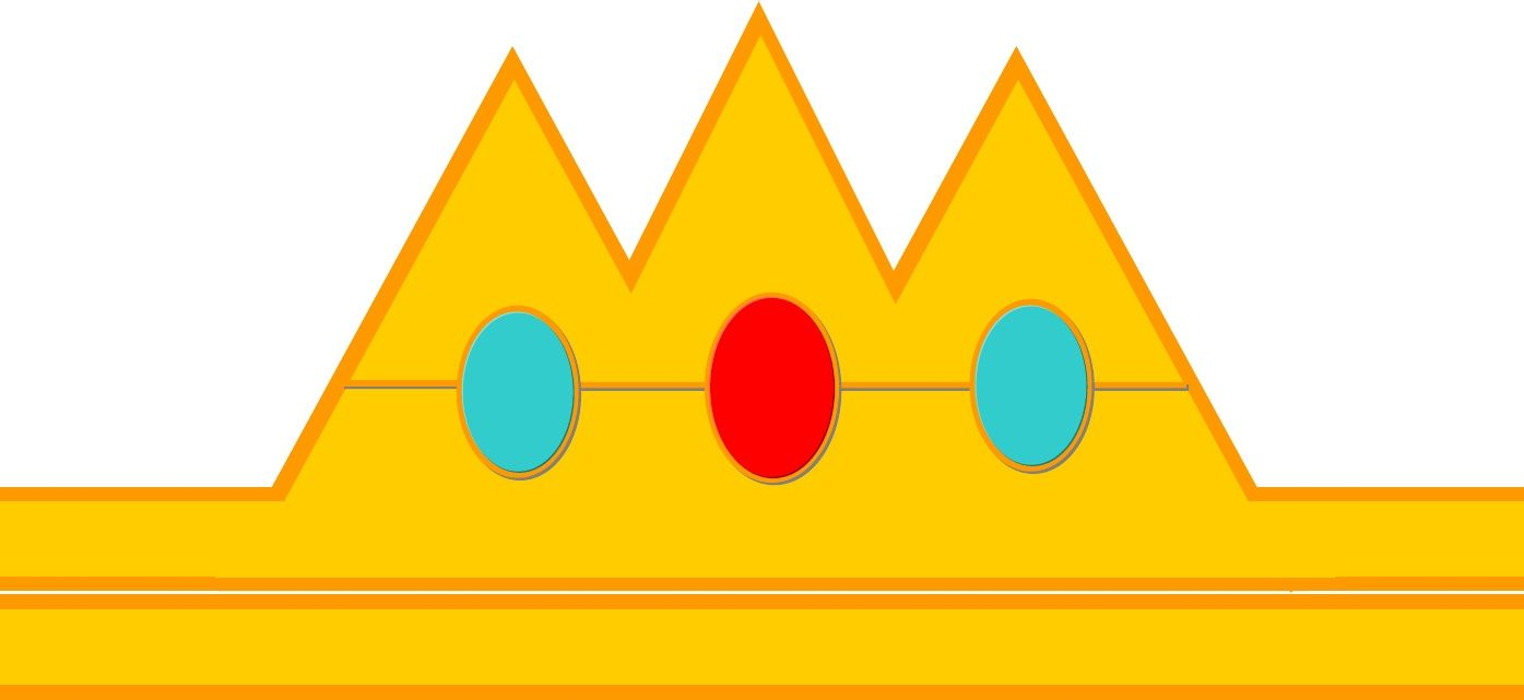 princess peach crown template party ideas in 2018 pinterest