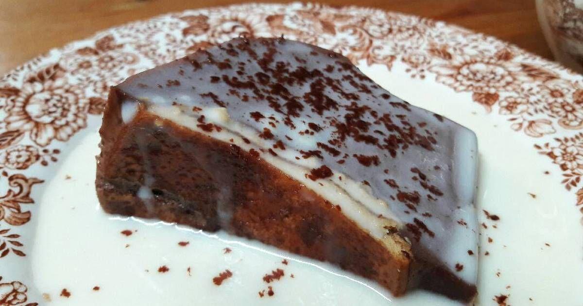 Resep Puding Coklat Regal Nutrijel Agar Agar Oleh Maghfira Agustin Resep Puding Coklat Agar Agar Puding