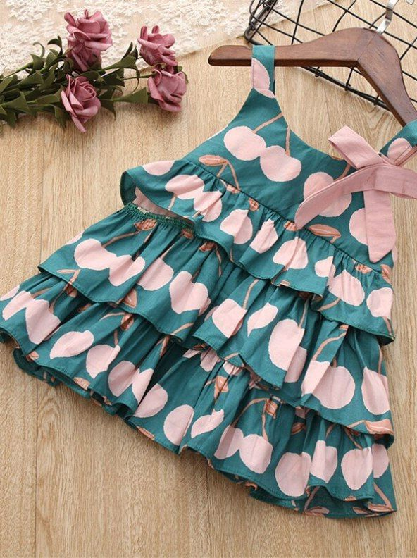 New Brand 2019 Girls Summer Clothes Set Cake Shirt And Pink Short Pants Cotton Lovely Cute Sets For Children And Kids Sundress
