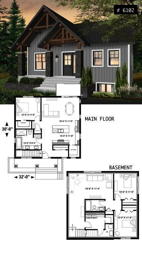affordable bungalow with master bedroom 3 bedrooms   Small and affordable bungalow with master bedroom 3 bedrooms    Small and affordable bungalow with master bedroom 3 b...