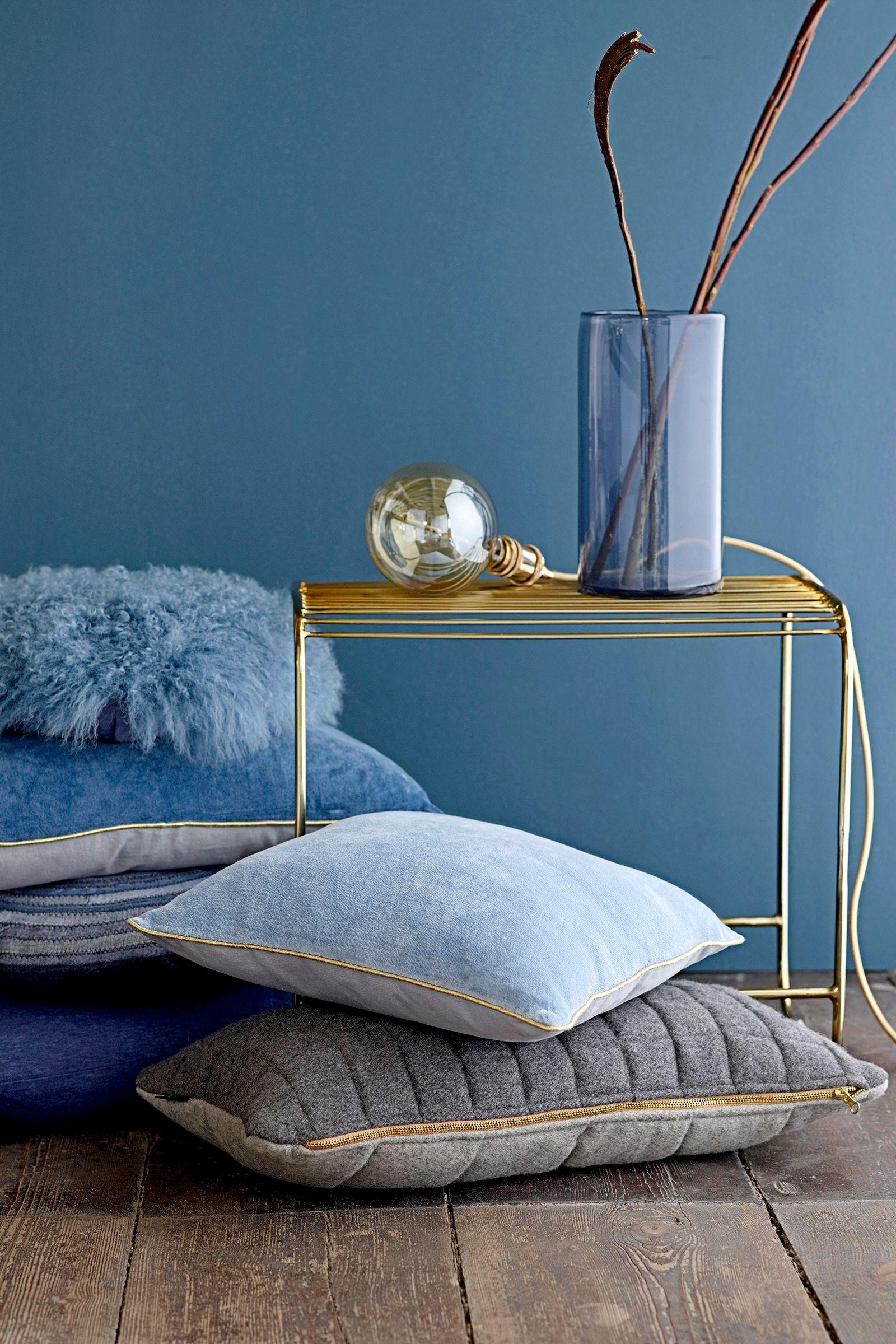 Hanglamp  Muur kleur  Pinturas para dormitorios