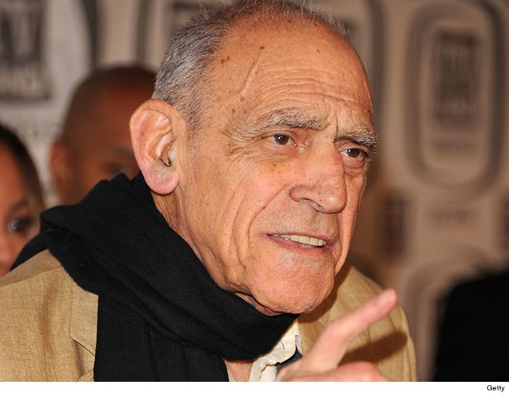 "ABE VIGODA DIES AT 94 (Not a Hoax)   Legendary actorAbe Vigoda-- who starred in ""The Godfather"" -- died under hospice care at the age of 94 ... TMZ has learned.  Abe's death had been falsely reported countless times dating all the way back to 1982.  Abe played Tessio in ""The Godfather"" and also ""The Godfather Part II.""In fact he was still doing the voice for Tessio in 'Godfather' video games as late as 2007.  His most famous role on TV was as Detective Phil Fish on the '80s sitcom ""Barney…"