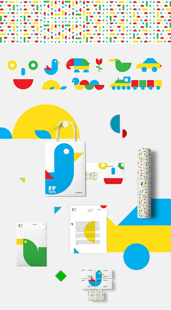 Pin by greeting ONE on 品牌 | Toys logo, Graphic design ...
