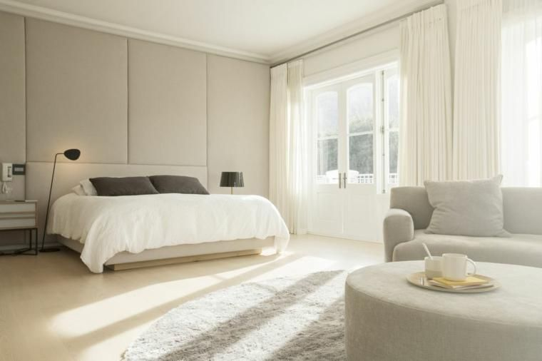 Feng Shui im Schlafzimmer - Guide to Furniture Location #Feng - feng shui bilder schlafzimmer