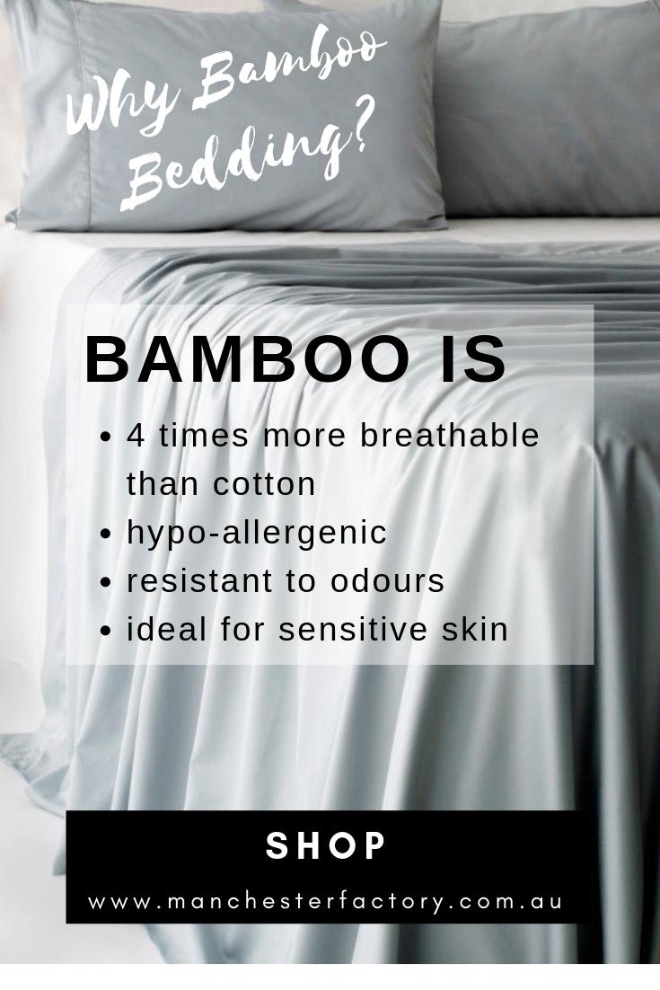 Why Buy Bamboo Bed Sheets Cotton Bamboo Sheets Will Make Slipping