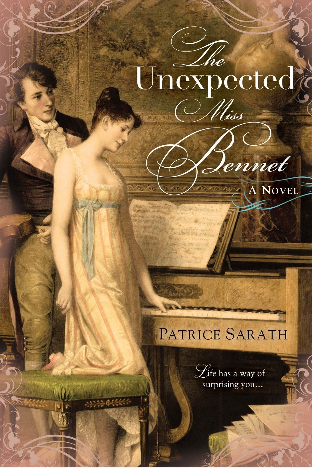 """If you loved Jane Austen's """"Pride and Prejudice"""" you will really enjoy this book."""