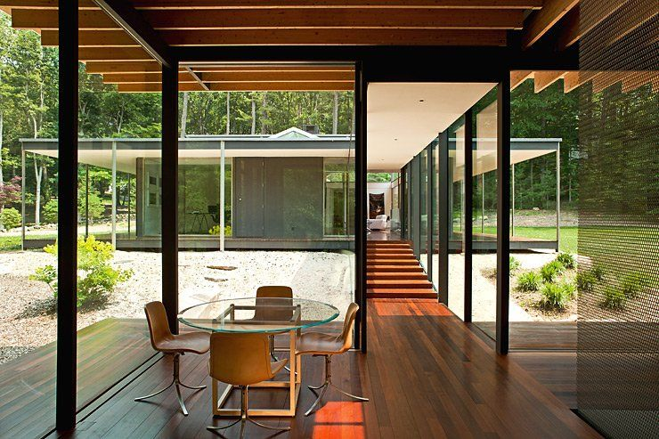 Anbau An Bungalow glasbungalow mit anbau gelungen modernisiert bungalow