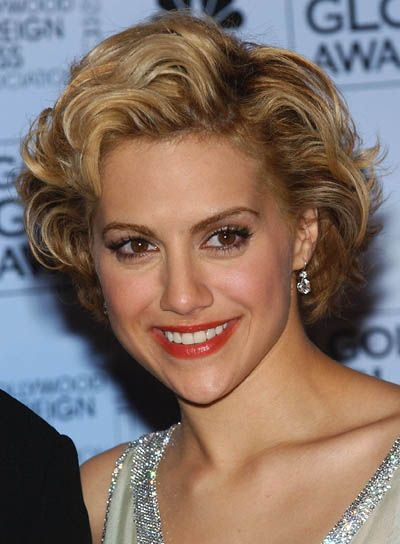 Brittany Murphy - Beauty Riot
