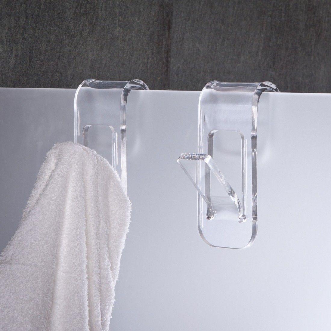 Cabina Doccia Plexiglass.Pin Su Gancio Per Box Doccia E Termoarredo In Plexiglass
