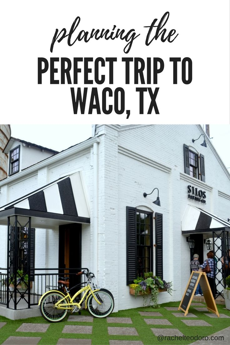 Planning A Trip To Waco Tx And Magnolia Market