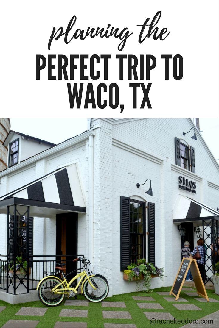 Hotels Waco Tx