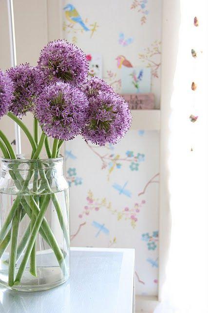 vaso di fiori... ma sono i fiori ad essere stupendi