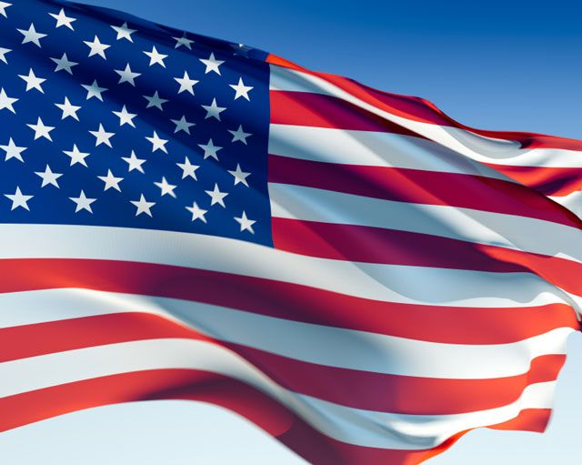 National Star Spangled Banner Day