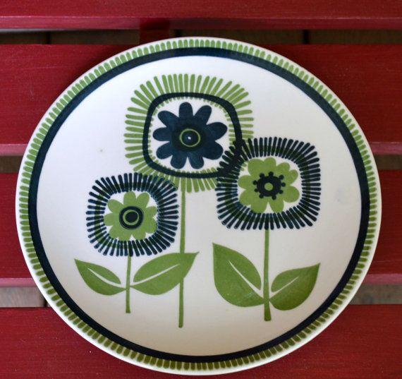 Vintage Cavalier Ironstone Dinner Plate Royal by
