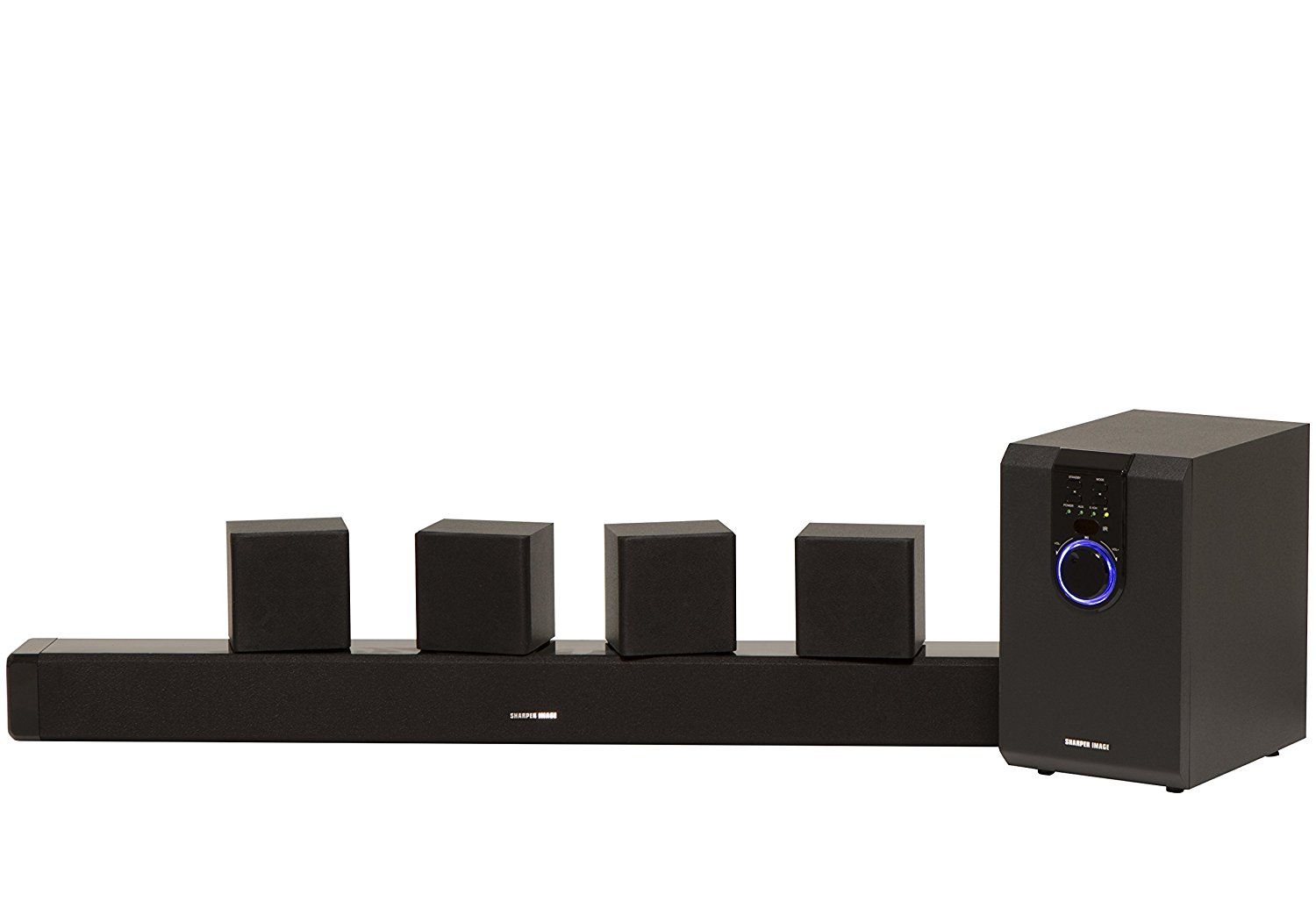 6. Top 10 Best Home Theater Systems Reviews in 2017 | Top 10 Best ...