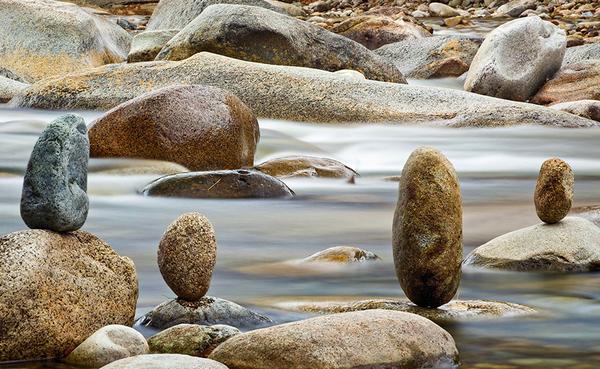 #DavidGardner #Landscape #Photography #PhotographicInterest #FineArt #Art #Multimedia #Images #Nature #SubtleMoment #Water #River #PemigewassetRiver #GetArtUp
