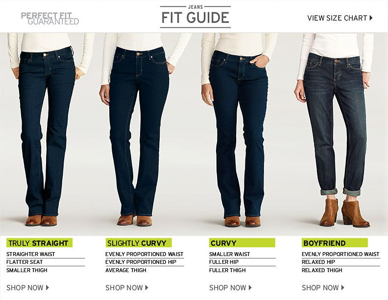 Women's Jeans | Eddie Bauer | clothes I might need | Pinterest ...