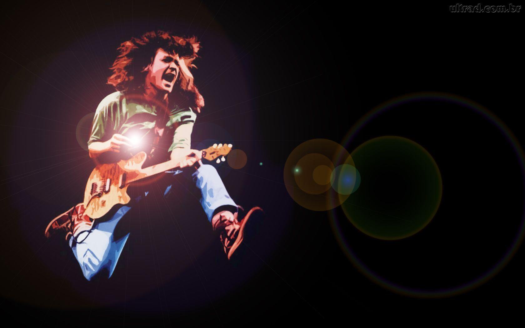 Van Halen Eddie Van Halen Van Halen Best Guitarist