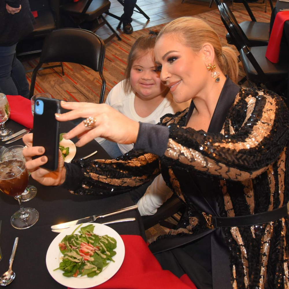 Jinder Mahal Christmas 2020 Photos: Stephanie McMahon and Superstars host Road to WrestleMania