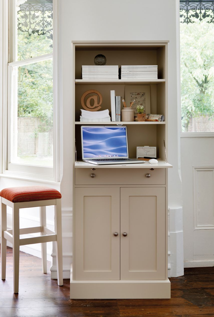 Home Office   Painted Furniture   The Dormy House. Essential Stylish  Storage With Many Great Uses Throughout The Home