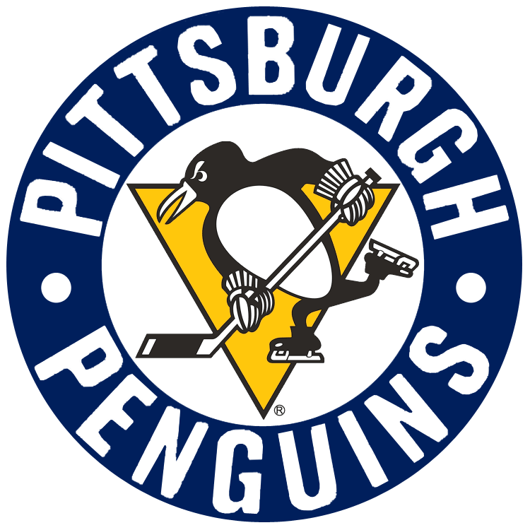 Pittsburgh Penguins Primary Logo Pittsburgh Penguins Logo Nhl Pittsburgh Penguins Pittsburgh Penguins