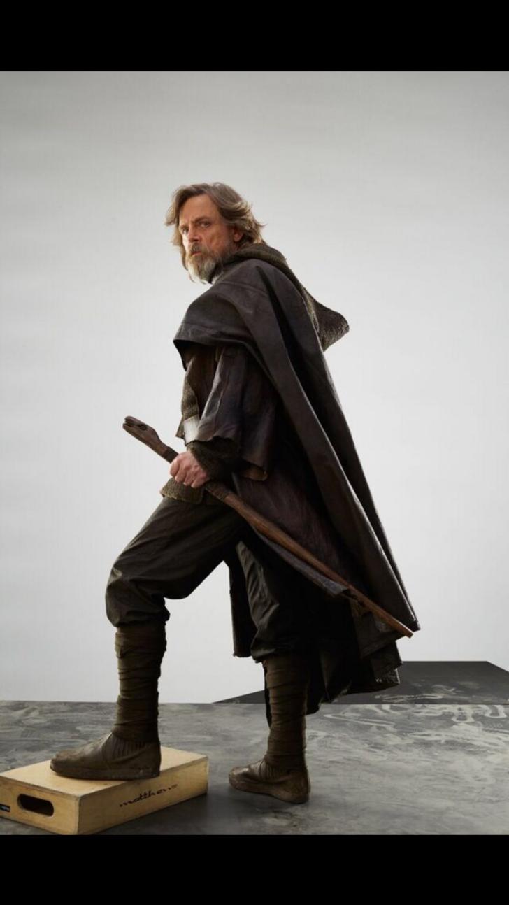 Imgur Com Star Wars Sequel Trilogy Star Wars Luke Skywalker New Star Wars