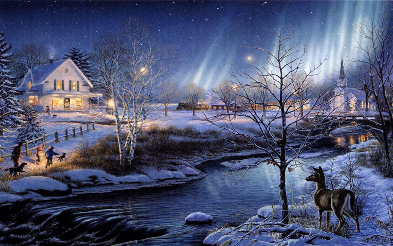 iPad Christmas Wallpaper HD - WallpaperSafari | Best Games ...