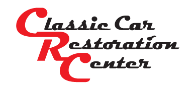 Restoration of vintage and classic cars – Classic Car Restoration Center