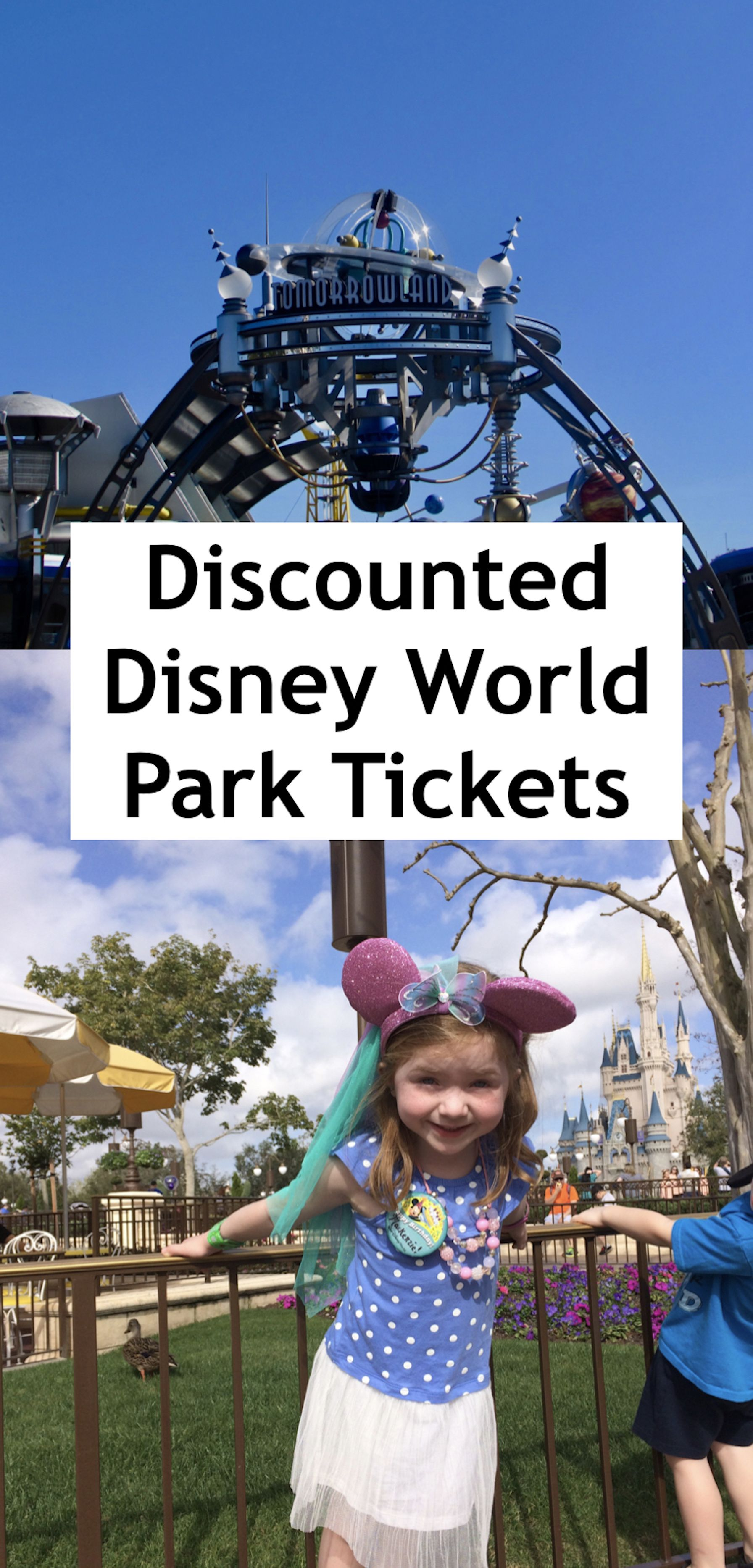Canadian Resident Discount Park Passes  Disney world