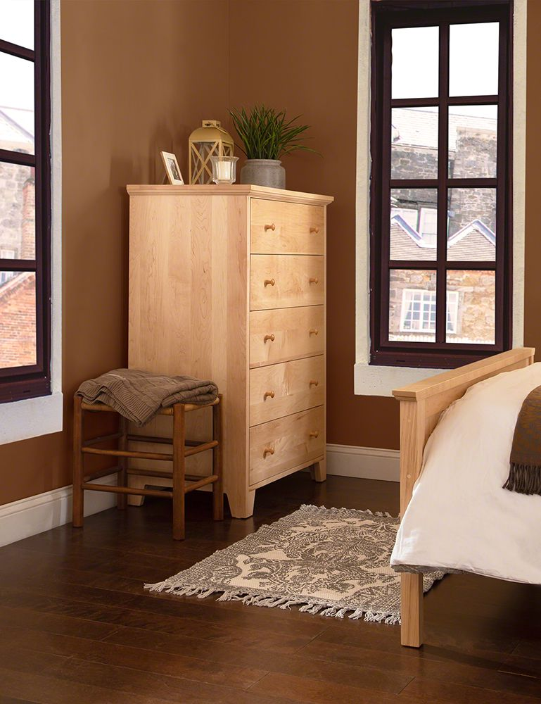 American Country Chest of Drawers in 2019 | Bedroom Furniture ...