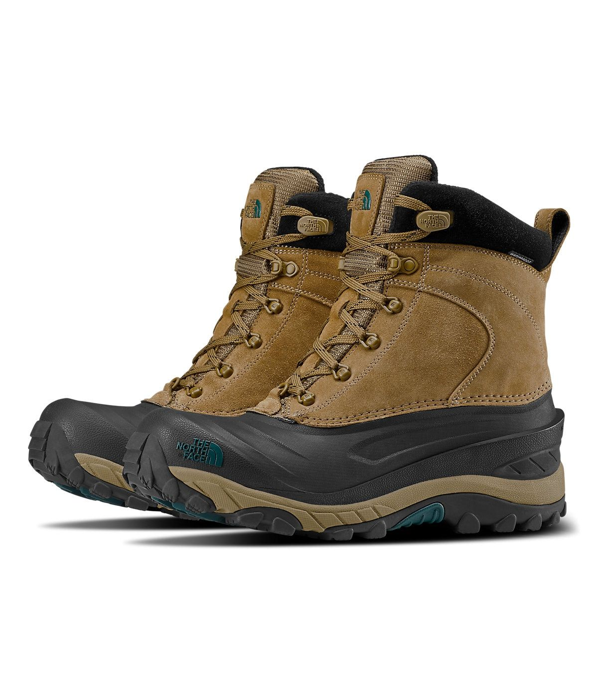 THE NORTH FACE Mens M Chilkat Iii High