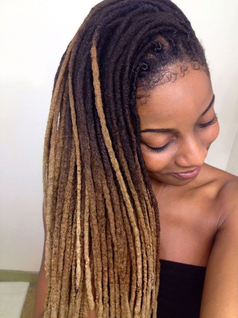 The Love Child Of Faux Locs And Crochet Braids  Pretty Girls Sweat