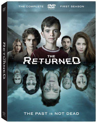 Pin by Bekah Bartel on Us | TV Series, The revenant, Zombie