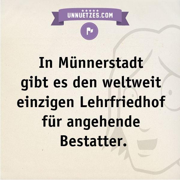 Was man dort alles lernen kann: http://www.unnuetzes.com/wissen/9634/bestatterschule/