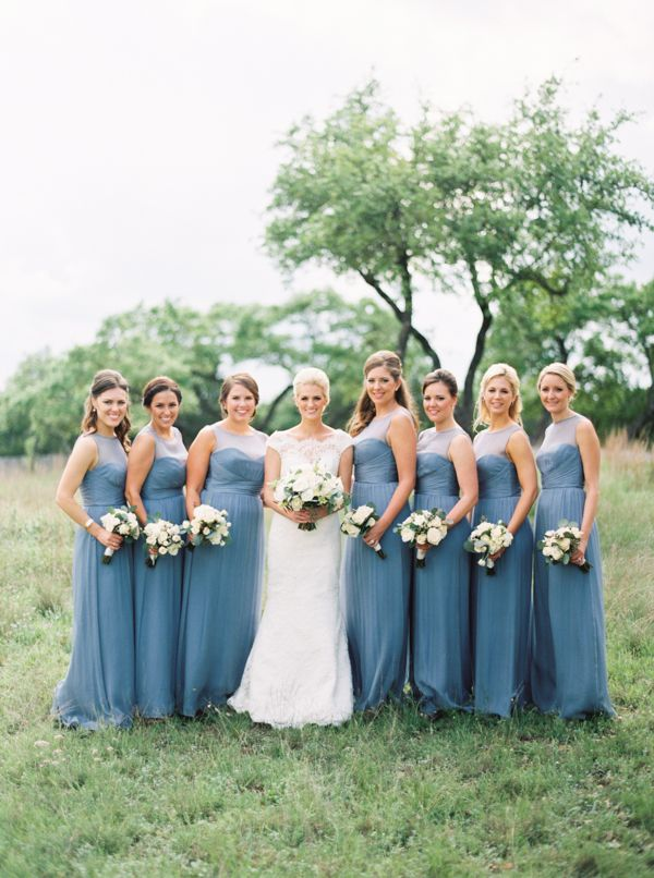Classic Texas Wedding by Loft Photography | Something Blue ...