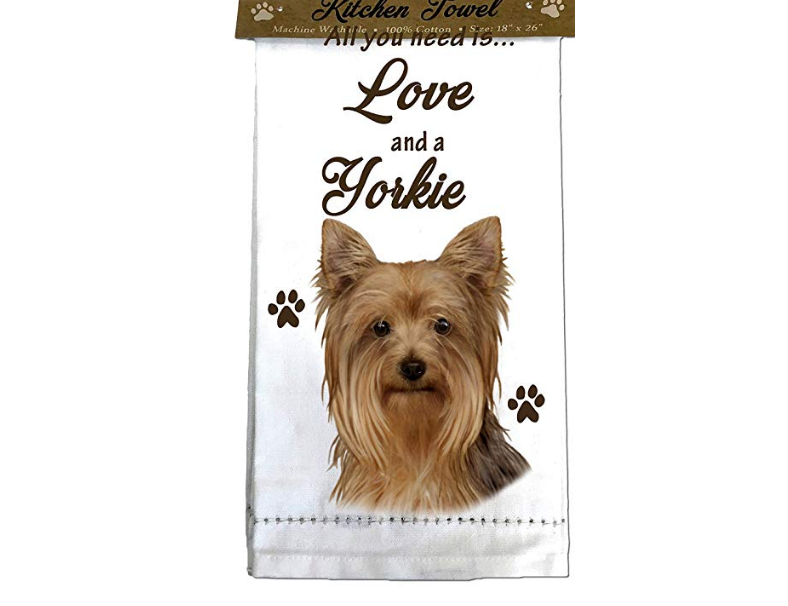 """Download """"All You Need Is Love and a Yorkie"""" - Life Truth ..."""