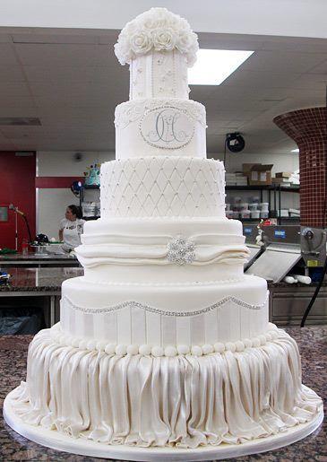 Buddy Valastro Wedding Cakes 3042 Usbdata