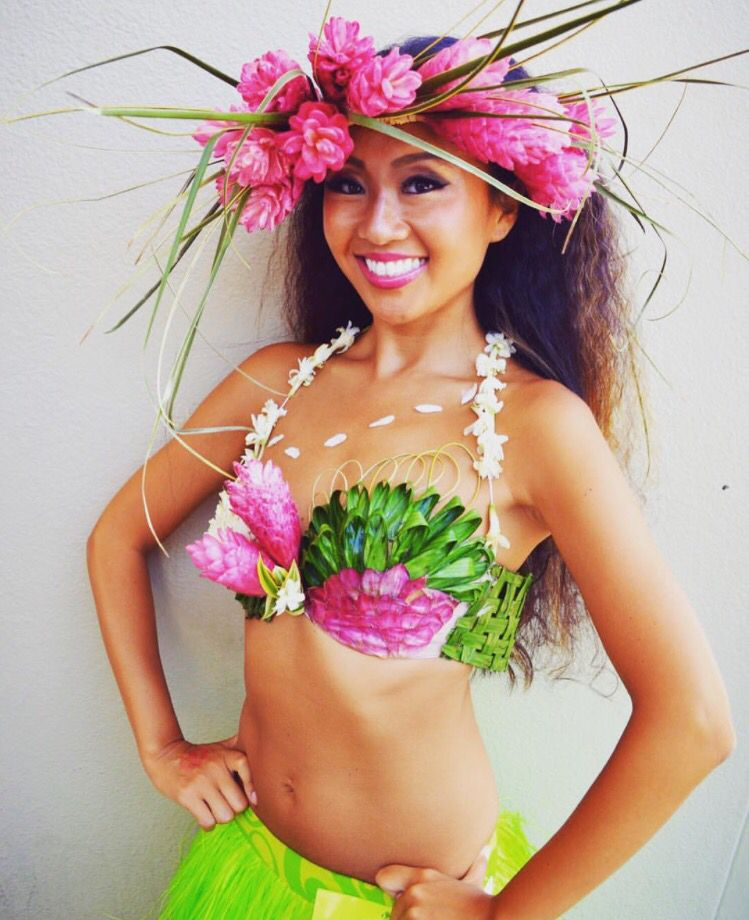 gorgeous-hawaiian-girls