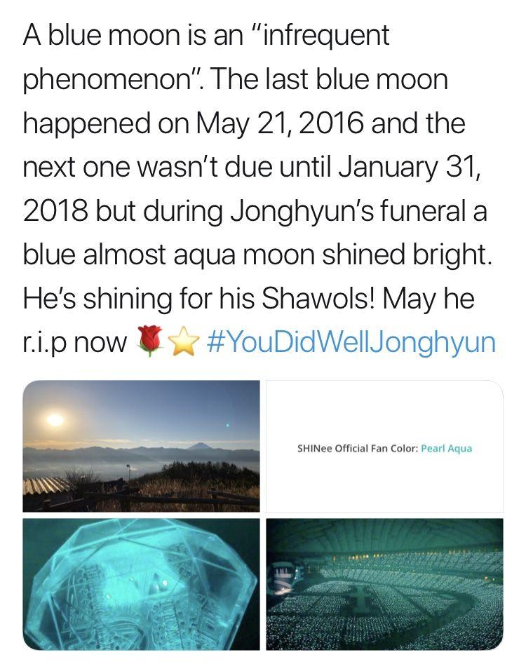 #YouDidWellJonghyun