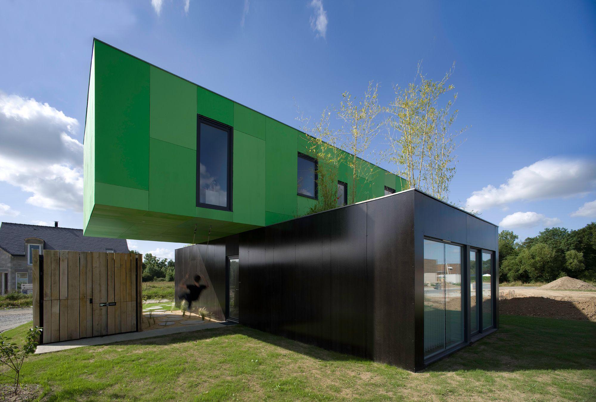 Constructeur Maison Container En France maison container france http://containersoul/constructeurs-de