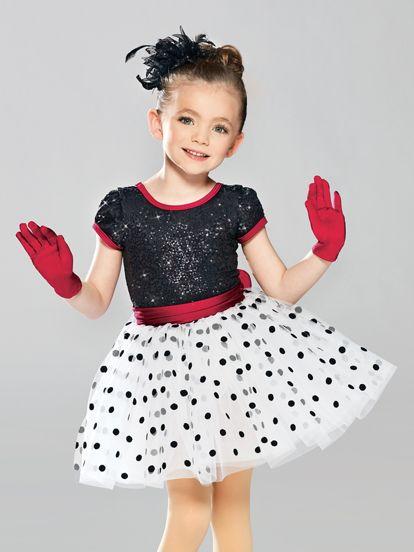 cd090535c9b2 Revolution Dancewear | Let's Go to the Movies - Style RC18610 #dance  #dancecostumes #dancerecital #ballet #tap #Jazz #costume  #revolutiondancewear ...