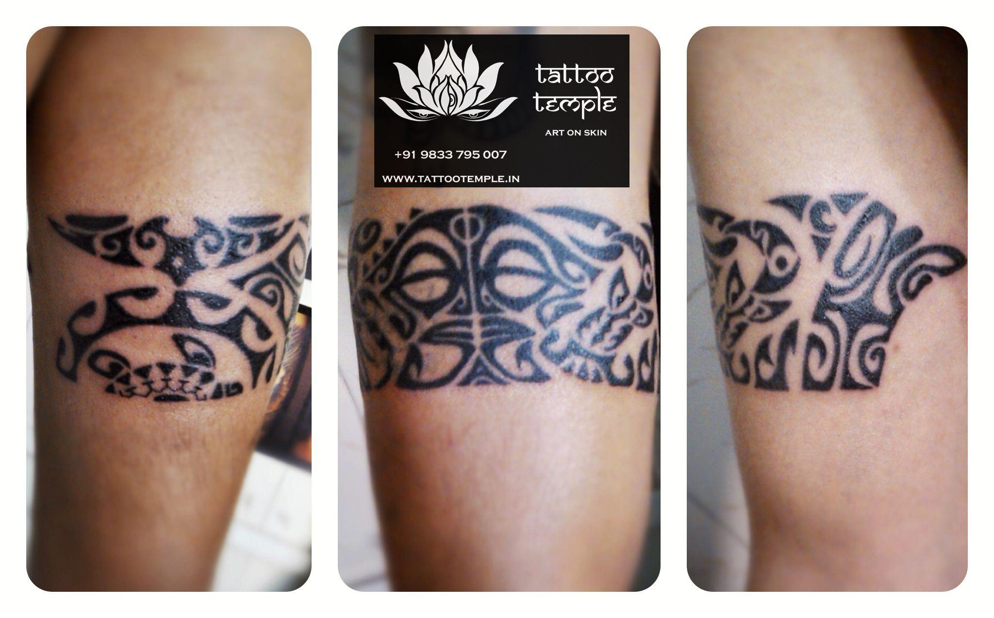 maori arm band tattoo temple maori band tattoos pinterest. Black Bedroom Furniture Sets. Home Design Ideas